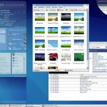 Klarheit visual style for Windows XP