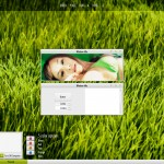 Kupo XP theme for windows 7