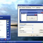 Luna Element theme for windows xp