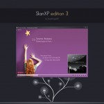 SlanXP theme for windows xp