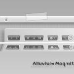 Alluvium Magnite for widows xp