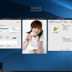 Auriel 2 for windows XP