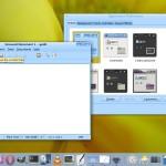 Bluelooks Gnome Ubuntu Desktop Theme