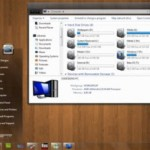 CleanX Visual Style for Windows 7
