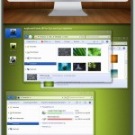 Cushy 1.2 fixed Visual Style for Windows 7
