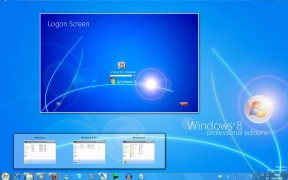 Download Windows 8 Professional Edition