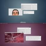 ffuu Ubuntu Gnome Desktop Theme