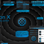 Fusion X Windows XP Theme