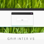 GAIA INTER WINDOWS XP THEMES