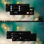 Kiilki Visual Style for Windows 7