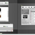 Lamina windows Xp theme