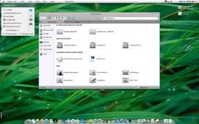 Leopard 2.0 Theme for windows XP