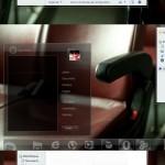 Meteora Visual Style for Windows 7