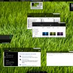 NV2 Final Windows Vista Desktop Theme