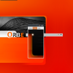 Orbe visual style for windows theme
