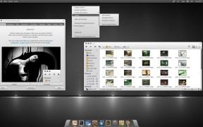 Orta GTK gnome Desktop Theme