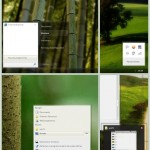 Relax Visual Style for Windows 7