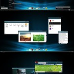 TerraNova Beta Visual Style for windows 7