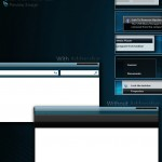 TerraNova Final visual style for windows 7
