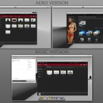 Vela Visual Style for Windows 7