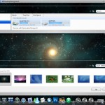 WIN ZEUS OSX THEME for Windows Vista