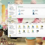 Win Shine 2.0 Visual Style for windows 7