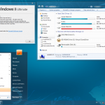 Windows 8 Skin Pack 1.0 for Windows 7