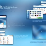 XPmania's Aurorarion Pro v2.1 For Windows XP