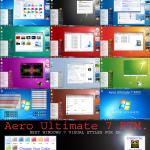 Aero Ultimate for windows xp