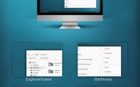 dEEP 3.0 Visual Style for Windows 7