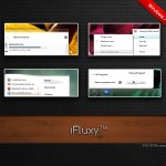 iFluxy Visual Style for Windows 7