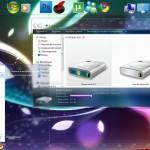 Aero x v2.5 Theme for Windows 7