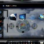 Animated Explorer Frame for Windows 7