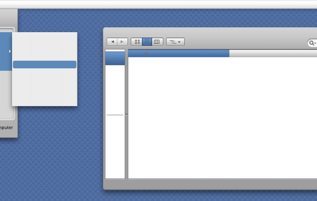 Canum theme for windows xp