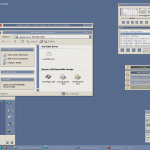Classix windows XP theme