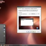 Codename Longhorn windows XP theme