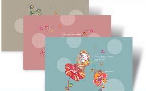 Creative Art theme pack for Windows 7