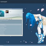 FjunXP theme for windows xp
