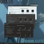 GEE theme for windows xp
