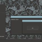 symbiote theme for windows xp