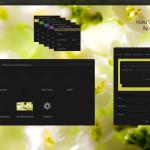 Haru Visual Style windows XP theme