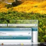 Longhorn Beta 1 Style for Vista RTM