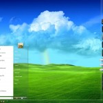 Maxclear V3 theme for vista
