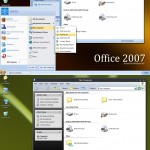 Office 2007 theme for windows xp