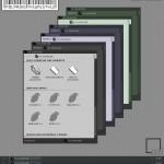 Polaroid theme for windows xp