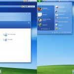 Royal Inspirat Mod theme for windows xp