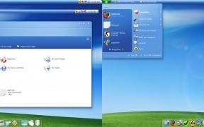 Royal Inspirat Mod theme for windows xp