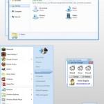 Styllit 1.0 Desktop Theme for Windows 7