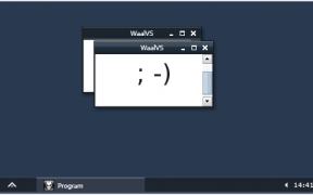 Waal theme for windows xp