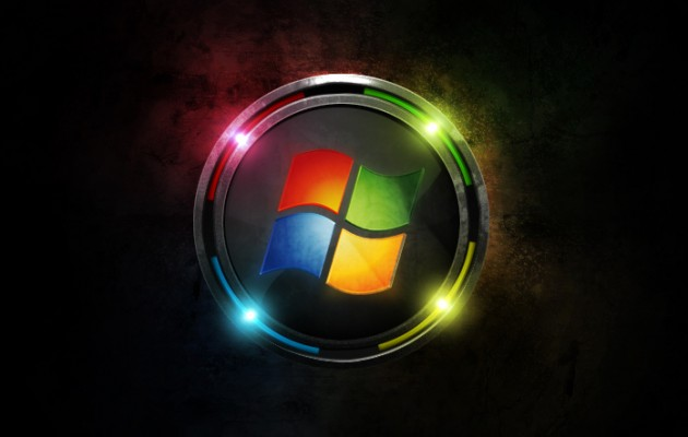 Windows 7 Ultimate theme